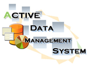 A c t i v e Data Management System