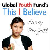 i believe essay