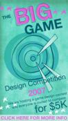 BIG Game Design Contest