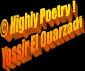 Vivement la poésie ! Highly poetry ! ¡ Vivamente la poesía ! يـحيا الـشـعر
