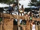 Making the beam