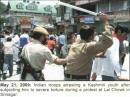 Indian Police...