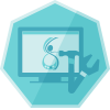 Tools of Website Auditing Badge
