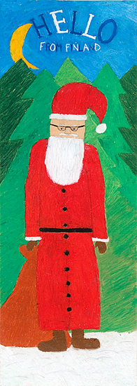 ould finnish santa prevail - 196×550