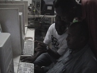 INFORMATION DEFICIENCY: The fundamental factor that hinders youth participation in African region
