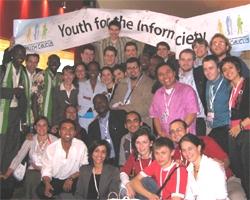 Internet, Jóvenes y Participación