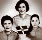 Las hermanas Mirabal: heroínas de la no violencia