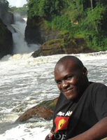 Aaron, a Teacher in Enterpreneurship