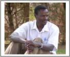 Odulla Joseph: Heart of an Entrepreneur