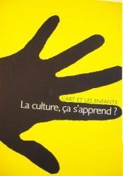L'acculturation est la règle et non l'exception!