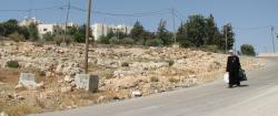 Kiryat Arba' - the difficulties of peace between Israelis and Palestinians