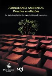 Livro discute desafios e perspectivas do Jornalismo Ambiental