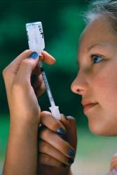 Diabetes e juventude