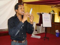HIV/ AIDS education in rural Nigeria