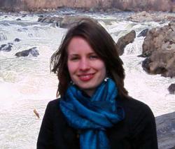 Meet Maria Zandt