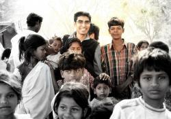 Meet Vikram Sainadh