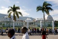 Consider Poor Haiti