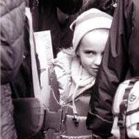 Ukraine: Fertile Ground for Millennium Campaign