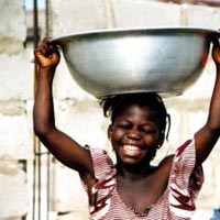 Triple 'F': Setting the Pace for a Sustainable Africa