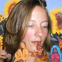 Interview: Global Gallery Artist Natasha Tatta