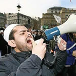 Prophet Muhammad Cartoons: Media Freedom or Cruelty?