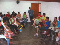 Crónica del Tercer Encuentro de Jóvenes del Mercosur
