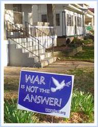 Contrastes de una guerra que no acaba