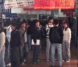 Mitos y verdades de la educación universitaria argentina