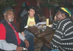 Los Derechos Humanos en perspectiva Rastafari