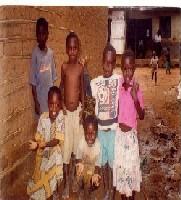 Rough Music in Kampala Slums