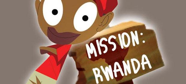 Mission: Rwanda