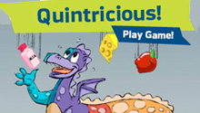 Quintricious