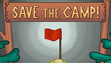 Save the Camp
