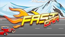 UNESCO's Fast Car