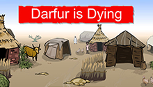Darfur is Dying