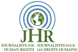 Journalists for Human Rights (JHR)