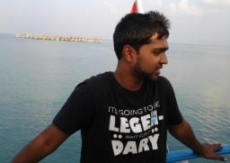 Bharath D S
