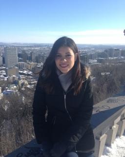 Karla Bonilla's picture