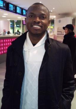 Mohamed KOUYATE