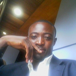maxwell Adeoy Adew