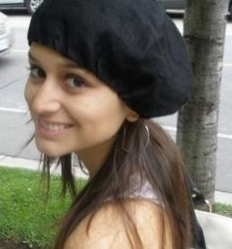 Daniela Herrera Dextre's picture