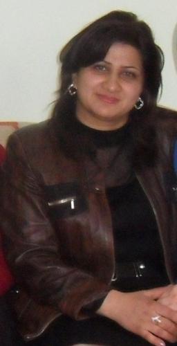 Mrs. Ruhiyye's picture