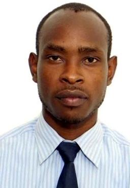 Joseph Ekudo