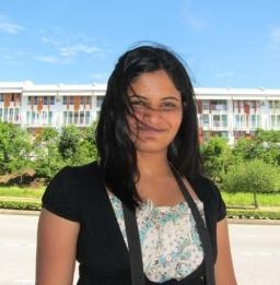 shobana's picture