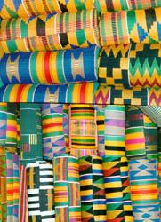 Kente - Diversity of Cultures