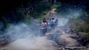 Borneo 3D: 100 Days in the Jungle