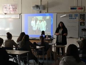 Jasveen's Presentation - Operation Minerva