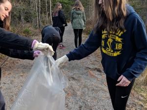 Garbage Gatherers