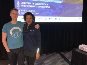 UN Decade of Ocean Science for Sustainable Science