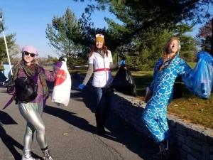 Trick-or-Trash